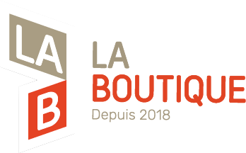 Logo LA Boutique