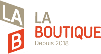 logo LABoutique